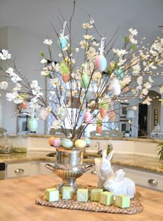 Ideal Spring Home Decorations » Picture 389