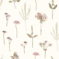Find Grandeco Floral Stem Aqua Wallpaper at Homebase. Aqua Wallpaper, Striped Wallpaper Silver, Forest Wallpaper, Original Wallpaper, Blue Wallpapers, Textile Pattern Design, Meadow Flowers, Leaf Art, Orla Kiely