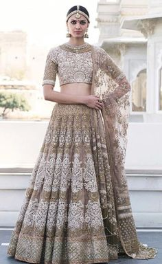 Sabyasachi 2017 Collection The Udaipur Story