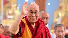 A quick laugh and an ability to see humor in daily situations have been shown to help adults lower stress levels. His Holiness suggests that everyone let themselves be playful and find the funny in life.