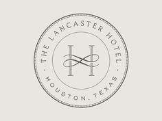 Logo for The Lancaster Hotel