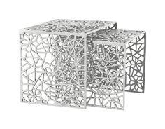 Kokoon Design bijzettafel Biko - DK00390AL | Meubelpartner