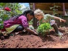 THINKING, FEELING, WILLING - Nairobi Waldorf School - YouTube