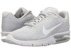 nike air max sequent 2 popped