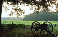 Shiloh National Military Park (Tennessee)