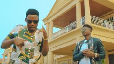 Video: Qdot ft. Lil Kesh – Lalalu