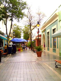 Paseo Atocha, Ponce, PR #Photography