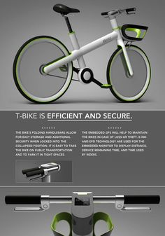 15 Amazing Bicycles For The Future of Seoul eee330db8