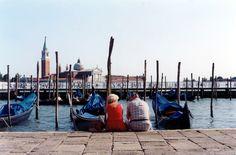 Venice - Italy 2004  Photo by Gianna Caravello