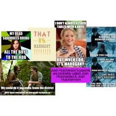 hunger games memes funny - Google Search