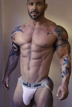 Scott Cullens Huge