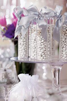 Mesas dulces y saladas: opciones inolvidables para tu boda - Lo básico - NUPCIAS Magazine