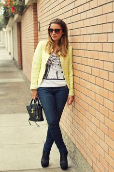 Look de hoy: Casual Friday | Radar Fashion