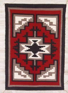 2016 Ganado American Indian Textile