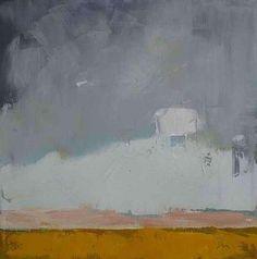 West Abstract Landscape- Pamela Munger
