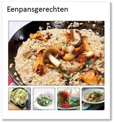 Eenpansgerechten Fried Rice, Salad Recipes, Fries, Bbq, Salads, Camping, Ethnic Recipes, Food, Barbecue