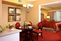Strip bet. Bellagio & City Center! - vacation rental in Las Vegas, Nevada. View more: #LasVegasNevadaVacationRentals