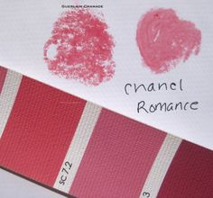 Maybelline Eternal Rose | Maybelline Eternal Rose was not ideal against my cool coloring. Too ...