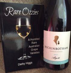 Rare varietals in Australia Wine Varieties, Different Wines, Bottle Shop, White Burgundy, Wine Making, Wineries, Beautiful Landscapes, The Book, Alternative