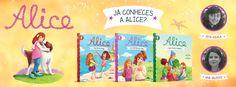 Sinfonia dos Livros: Novidade BookSmile | Alice | Espaço Infanto-Juveni...