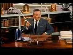 ▶ The Wonderful World of Disney - 40 Years of Television Magic (1994) Full Special - YouTube