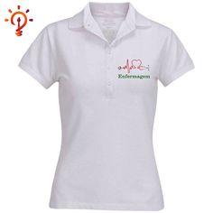 Polo enfermagem Ely, Nursing, Polo Shirt, Polo Ralph Lauren, Tattoo, Mens Tops, Shirts, Fashion, Outfits