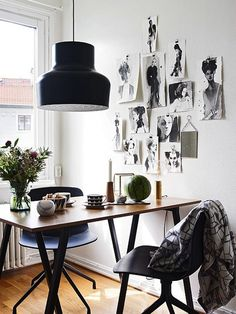 How to Create an Office Art Gallery on the Interior Collective