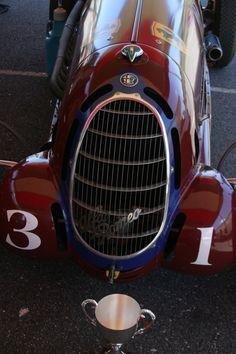 1931 Alfa Romeo Tipo B P3, Front  #Visconti #Alfa #Romeo #Supersport #Conceptcar #Concept #Car #Quadrifoglio #italia #hot #wheels #auto #moto #supercar #Q2 #Q4 #GTA #JTD #JTS #TI #TBI #StanPatzitW