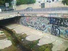 #travel #roadtrip #France #Europe #Montpellier #graffiti