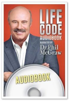 Life Code – Book & Audiobook CDs Bundle (Includes « Library User Group