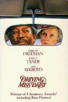 HA! Jump up outta his grave and snatch her bald-headed! Miss Daisy, you oughta go on away from here!  - Driving Miss Daisy