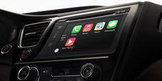 Porsche escogió a CarPlay de Apple por ser más privado - http://www.esmandau.com/177175/porsche-escogio-a-carplay-de-apple-por-ser-mas-privado/