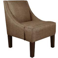 $276.00 Skyline Furniture Swoop Arm Chair, Groupie Praline Skyline Furniture http://www.amazon.com/dp/B00FIWCWBK/ref=cm_sw_r_pi_dp_aO9qub1P1FNSW