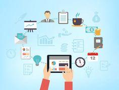 elmisternologia21: Como mejorar el rendimiento de tu día con estas aplicaciones.