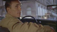 """Robert Duvall as Weissberg in """"Bullitt"""""""