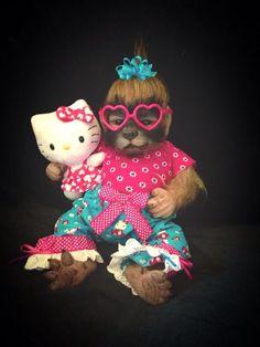 """Zoe """"Hello Kitty!"""""""