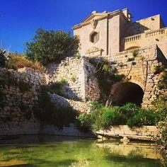 Lunzjata Chapel, Dingli Cliffs, Malta