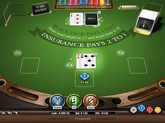 Play Online Blackjack for real money