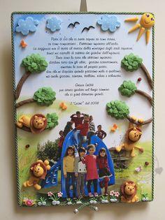 Poesie per la maestra da dedicare a fine anno scolastico - frasi per la maestra d'asilo