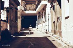 TRIPS AND DREAMS: Η δικιά μου γειτονιά -«HumanStories στις Γειτονιές...