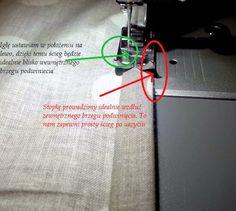 ADELA SZYJE : Jak zrobić odszycie pach i dekoltu, czyli szycie wg Adeli Knitting, Sewing, Crafts, Handmade, Blog, Living Room, Tunic, Hand Made, Manualidades