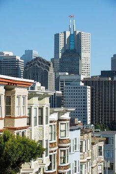 San Francisco: 13 Dinge, die man unbedingt tun sollte