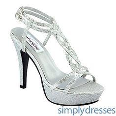 Vivi Silver at SimplyDresses.com