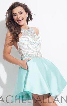 Rachel Allan 4044 Dress - MissesDressy.com