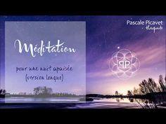 Méditation pour une nuit apaisée (version longue - YouTube