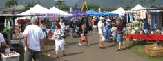 The Maui Swap Meet has been an institution loved by both local residents and tourists since 1981. It is held