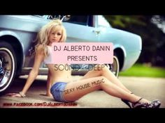 Deep House Sexy music for download on www.promodj.com/djalbertodanin