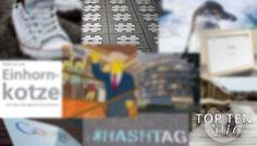 Top Ten 2016: Platz 8  Wie du mit diesem ultimativen Hashtag-Hack viel Zeit sparst