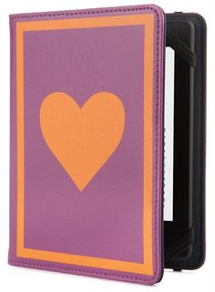 Jonathan Adler Kindle cover with heart on sale
