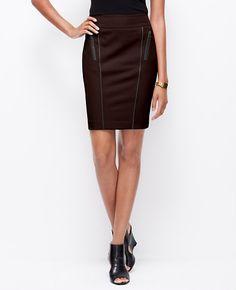Bistretch Gia Pencil Skirt